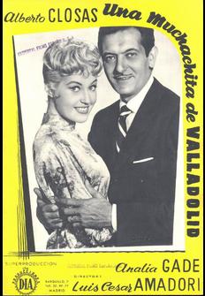 Cine - Comedia - Patricio y Mercedes son una pareja de recién casados obligados a cambiar sus costumbres al tener que incorporarse al Cuerpo Diplomático.