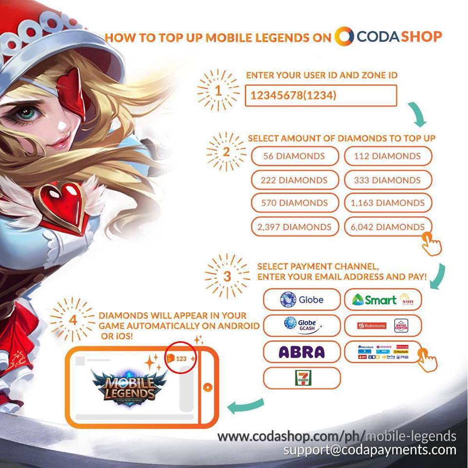 codashop mobile legends | mobile legends, legend, legend games