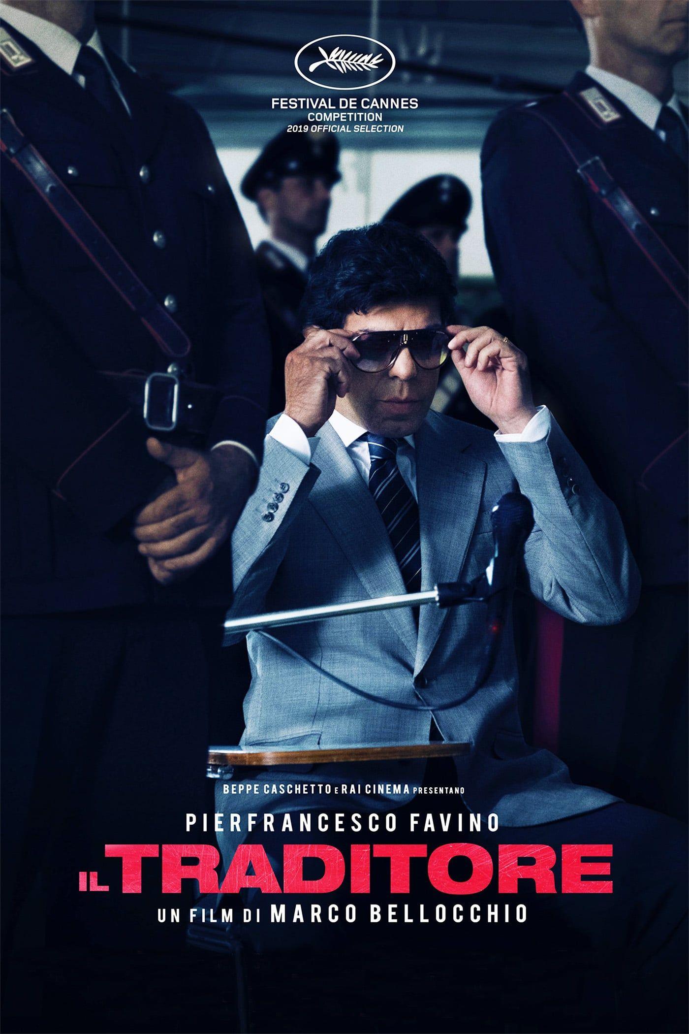 Ver Hd1080p The Traitor 2019 Pelicula Completa Online En Español Film