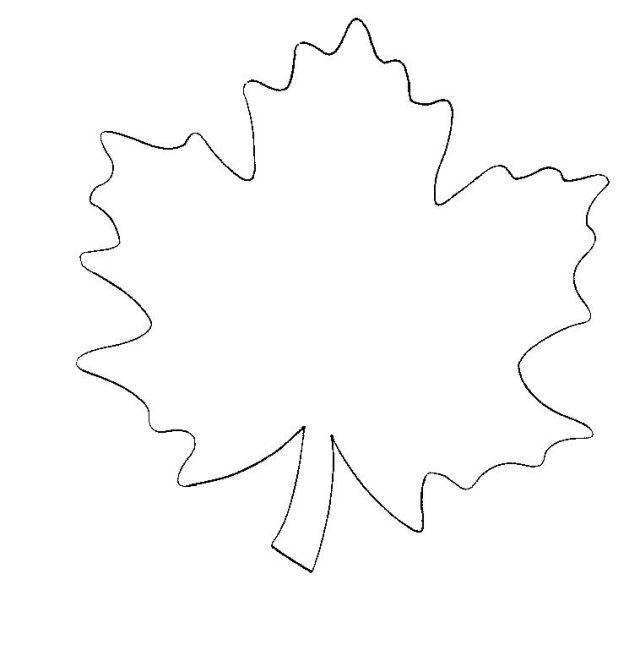 Bastelvorlagen Fur Herbst Kostenlos Ausdrucken 7