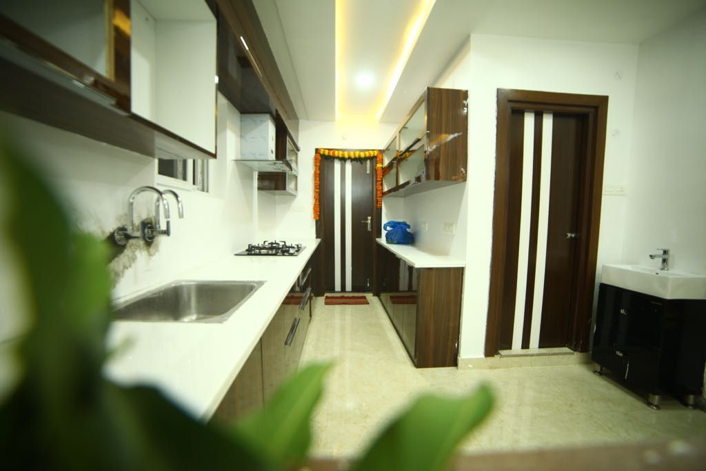 We are the top interior designers in Hyderabad, We plan to ...