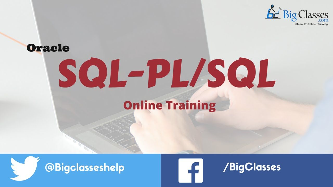 Oracle 11g training oracle sql pl sql training tutorial oracle 11g training oracle sql pl sql training tutorial bigclasses https baditri Gallery