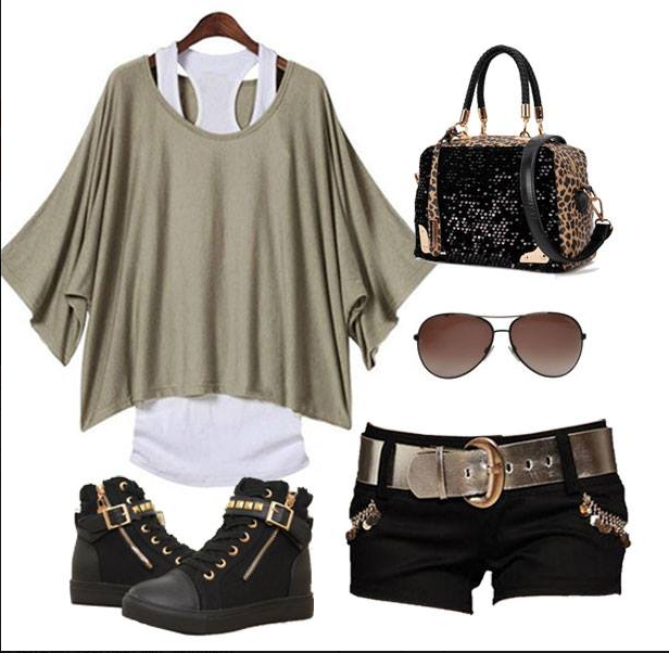 Sommer Outfit <3