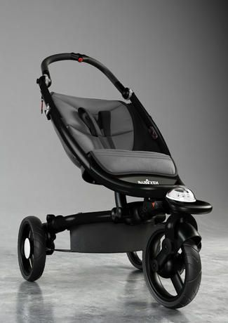kids first! - recaro babyzen