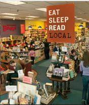Why Readers Should Buy From Indie Bookstores Indie Bookstore Bookstore Best Books To Read