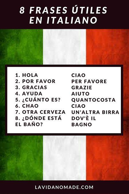 8 Frases útiles Para Comunicarse En Todos Los Idiomas