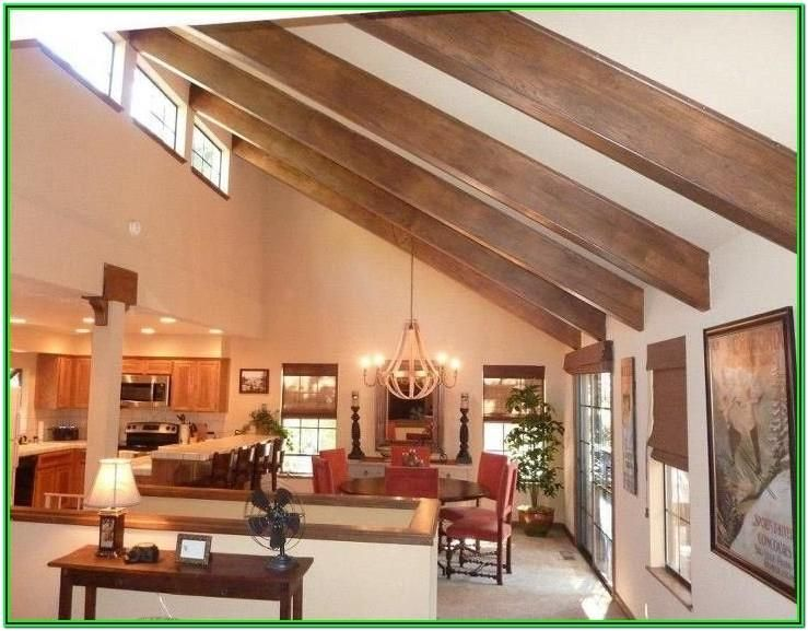 Half Vaulted Ceiling Living Room Ideas Vaulted Ceiling Living Room Vaulted Ceiling Bedroom Ceiling Beams Living Room
