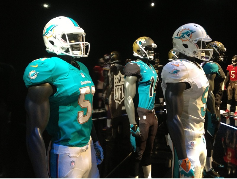 1c49cd3b9 Dolphins uniforms leaked right here