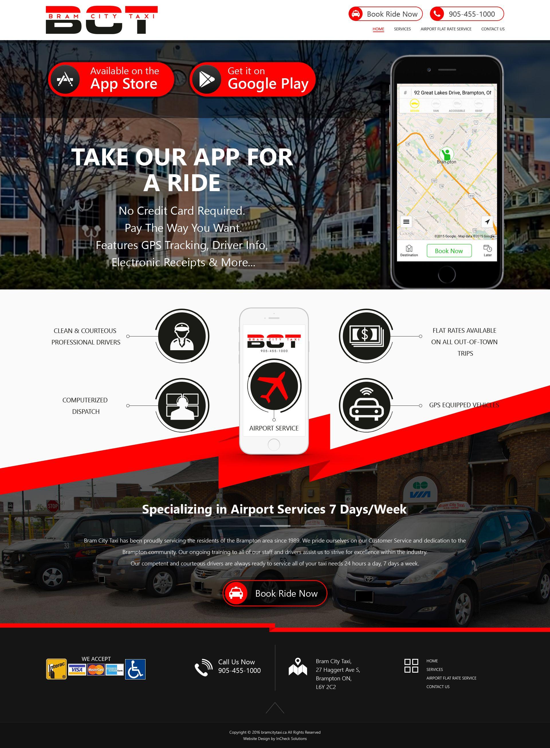 Taxi booking website booking website taxi website