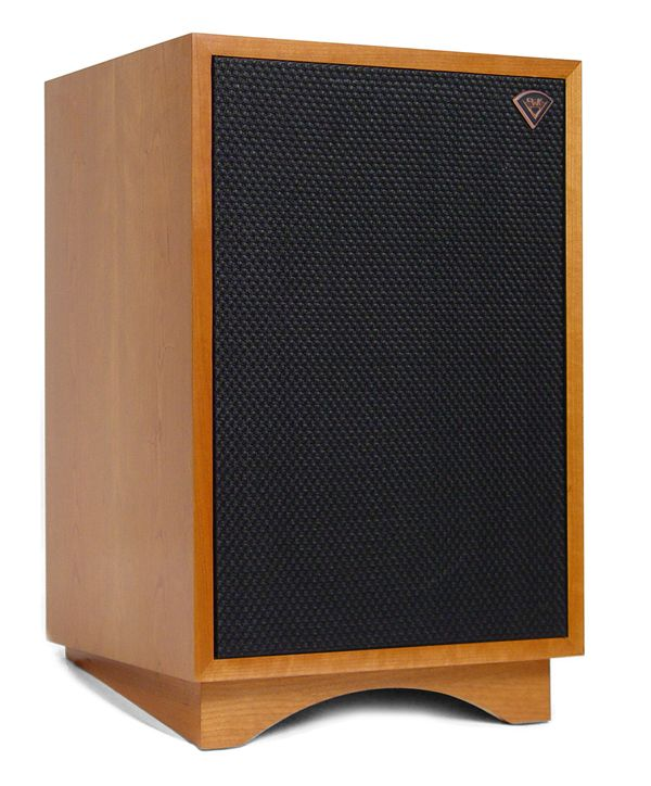 The Klipsch Heresy III Loudspeaker Incredible Balance | Audio and
