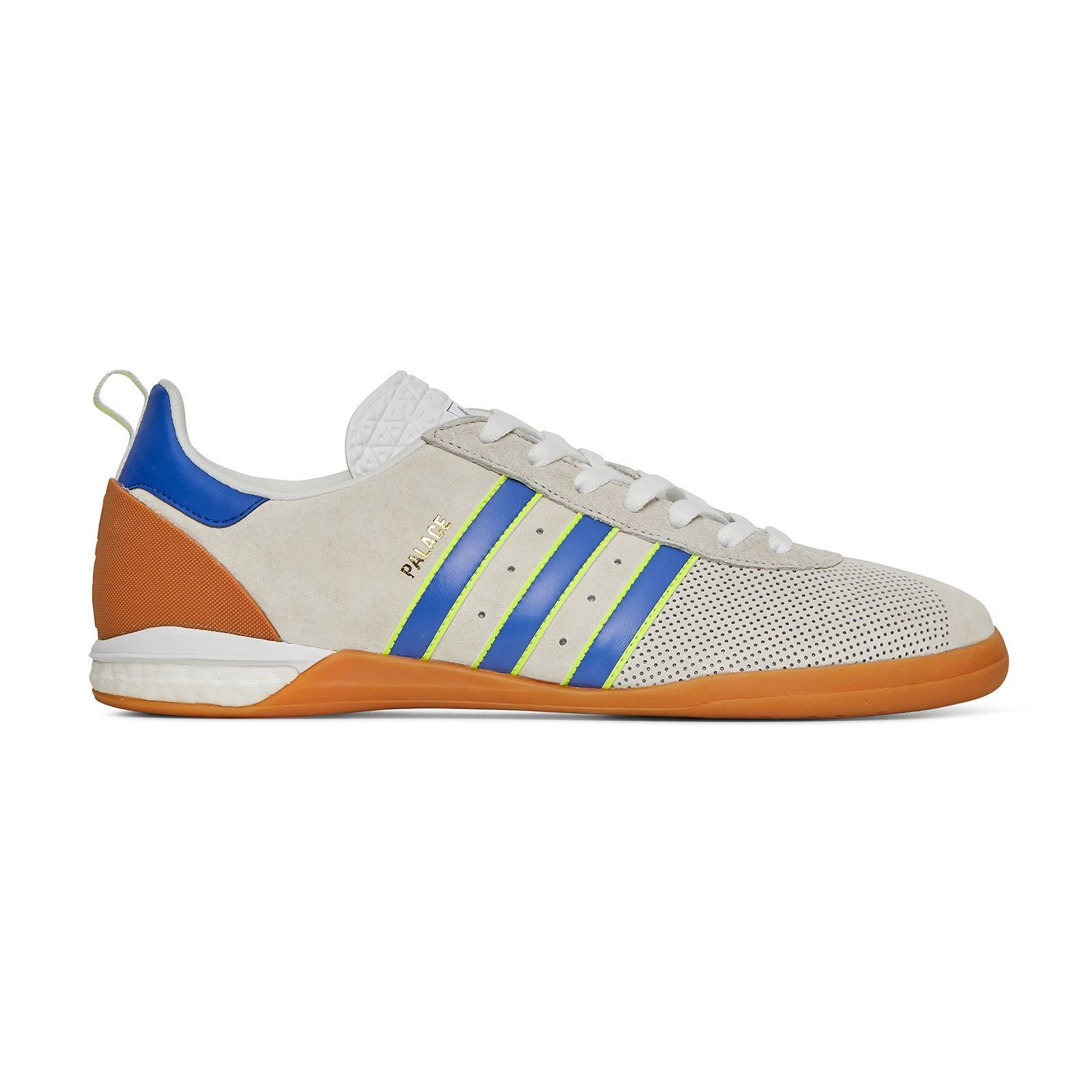 adidas originals Indoor Sneakers By Palace Skateboards