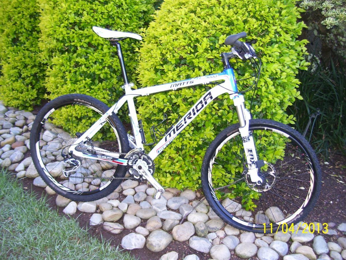 Merida Matts 3000 Lite Hardtail Bikes Classifieds Thehubsa