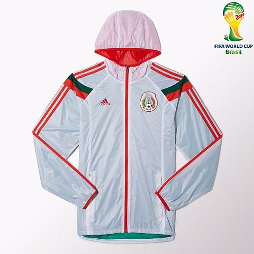 f4262b8f3 Rain Jacket