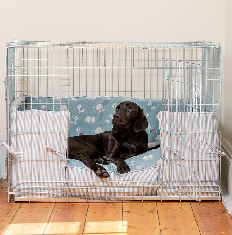 Dog Crate Bed, What Bedding For Puppy Crate
