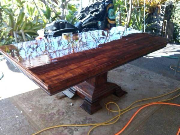 Hawaii Big Island Craigslist Furniture