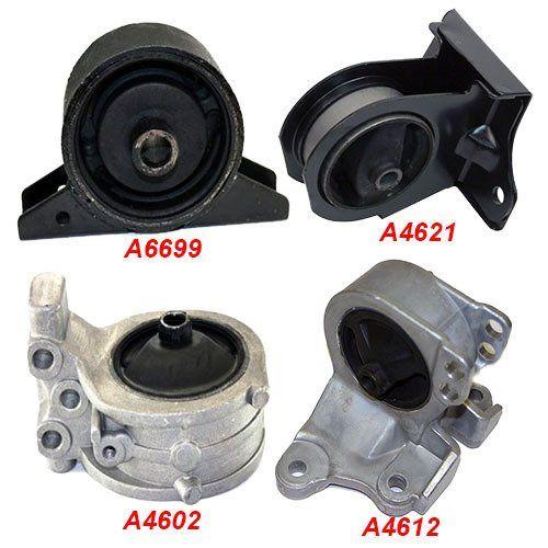 Introducing K3904 Fits 19992003 Mitsubishi Galant 24l Engine Trans Mount For At 4 Pieces 1999 2000 2001 2002 2003 A4 Mitsubishi Galant Mitsubishi Engineering