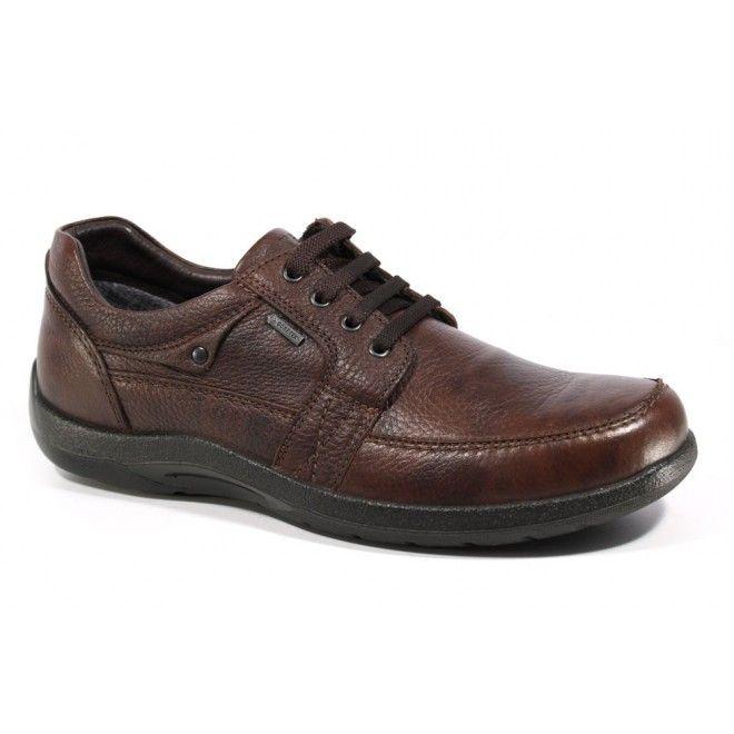 Zapatos marrones Ara para hombre w4GKIA
