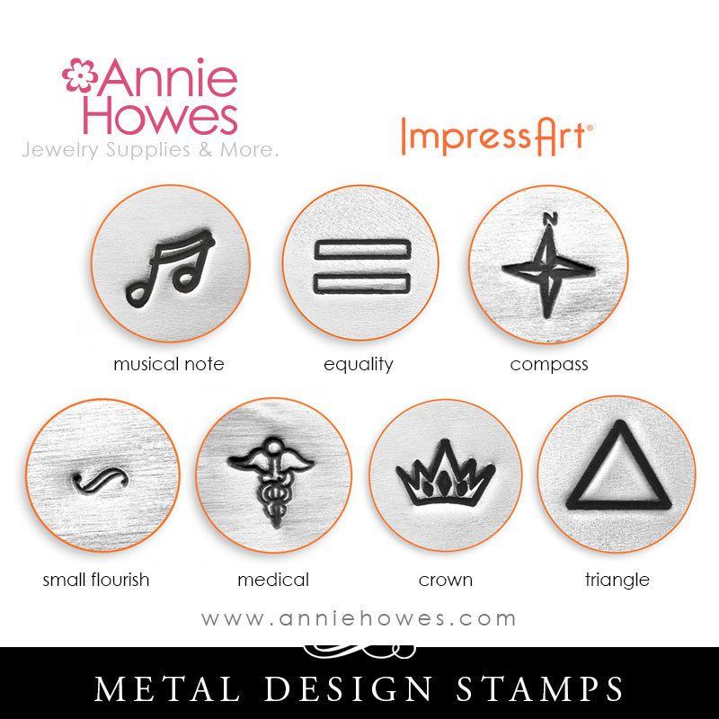 New to AnnieHowes on Etsy Symbol Design Stamp Music Note Equality - medical note