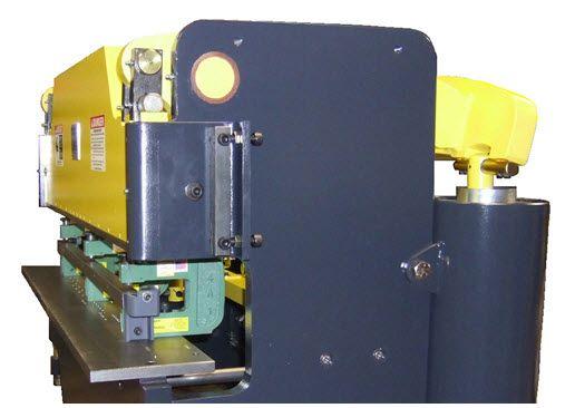 Atek 24 Ton Press Brake 4 Bed With Images Press Brake Metal Bending Sheet Metal Brake