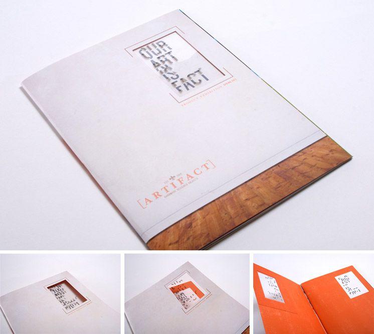 catalog-cover-design | Design | Pinterest | Ricerca, Progetti e ...