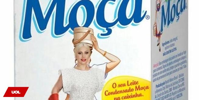 De Bruxa do 71 a Leite Moça: Lady Gaga é a rainha do meme no #Oscar2015 http://bit.ly/1EmWTqN