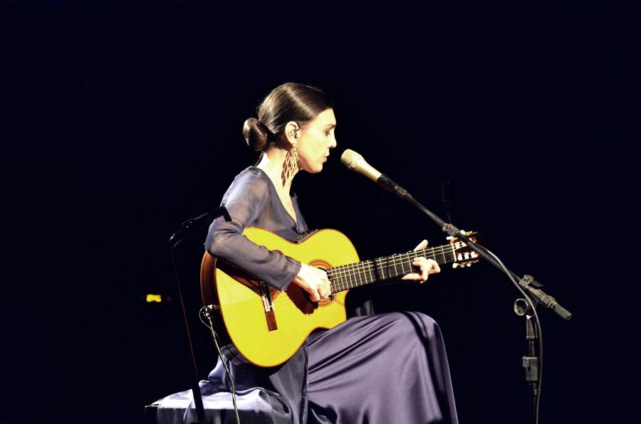 O show faz parte do Circuito Sesc de Música, que promove shows com preços populares em todo o estado