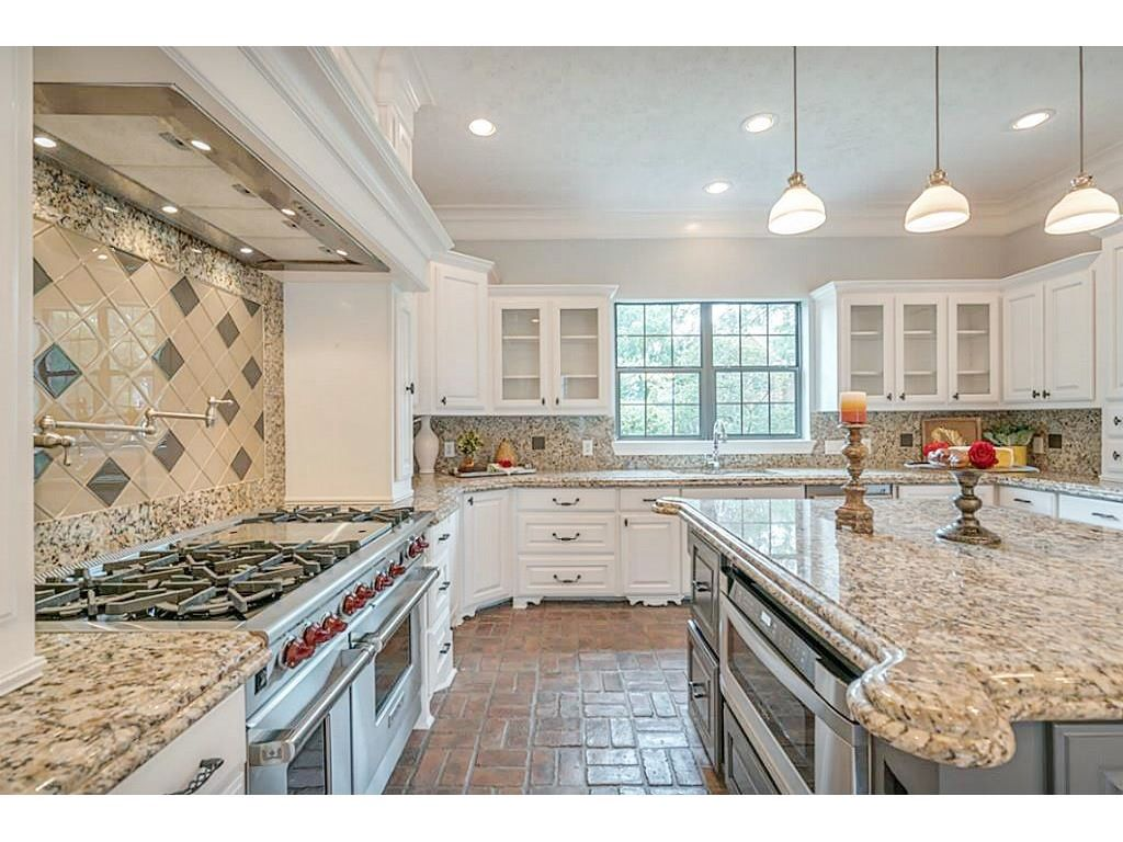 Which Kitchen Countertops To Choose When You Can't Redo