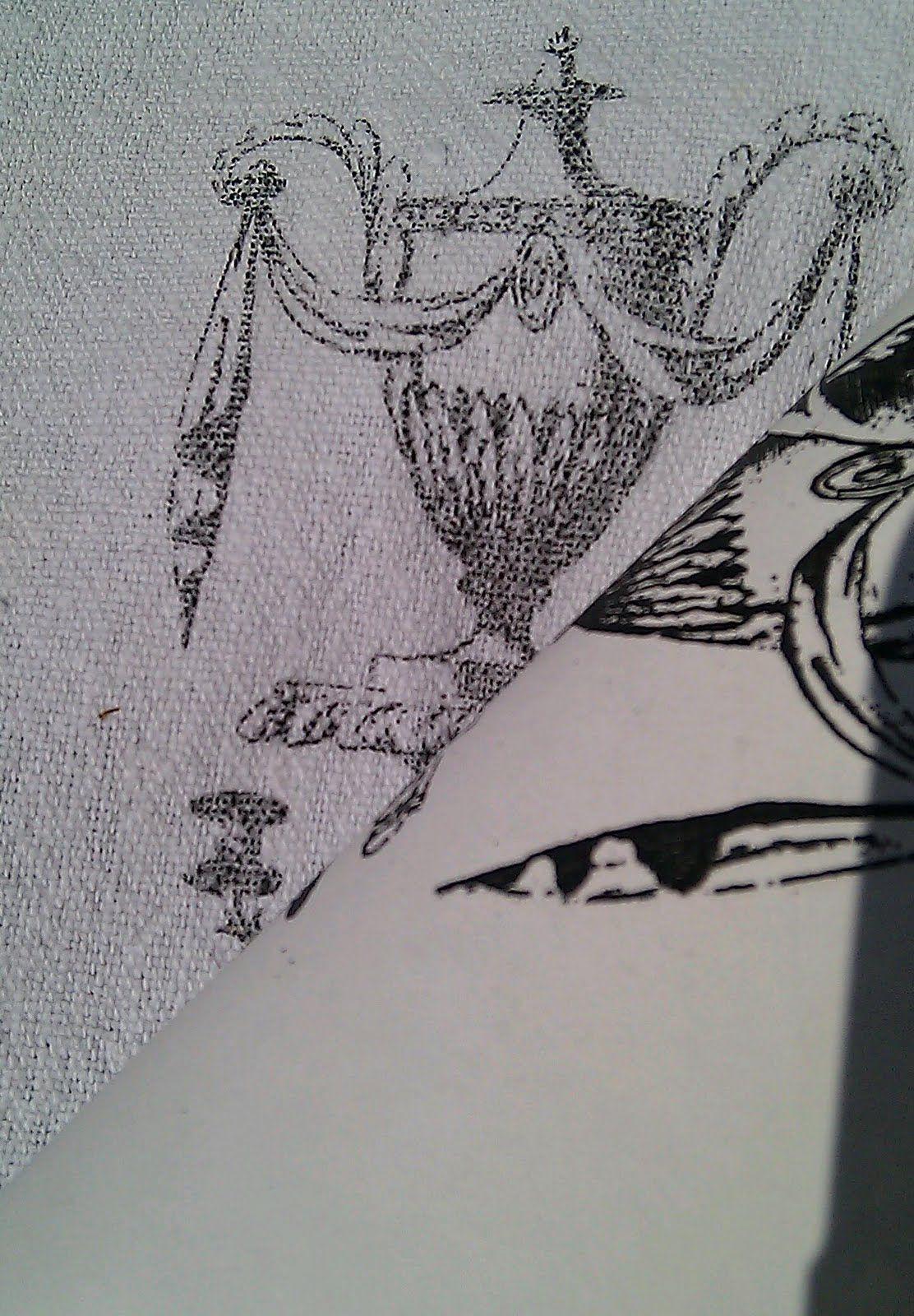 Transfert Photocopie Sur Bois chartpak splendid blender pen transfer | transferts d'images