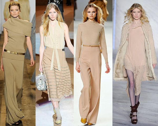 Fashionable Friday Neutrals