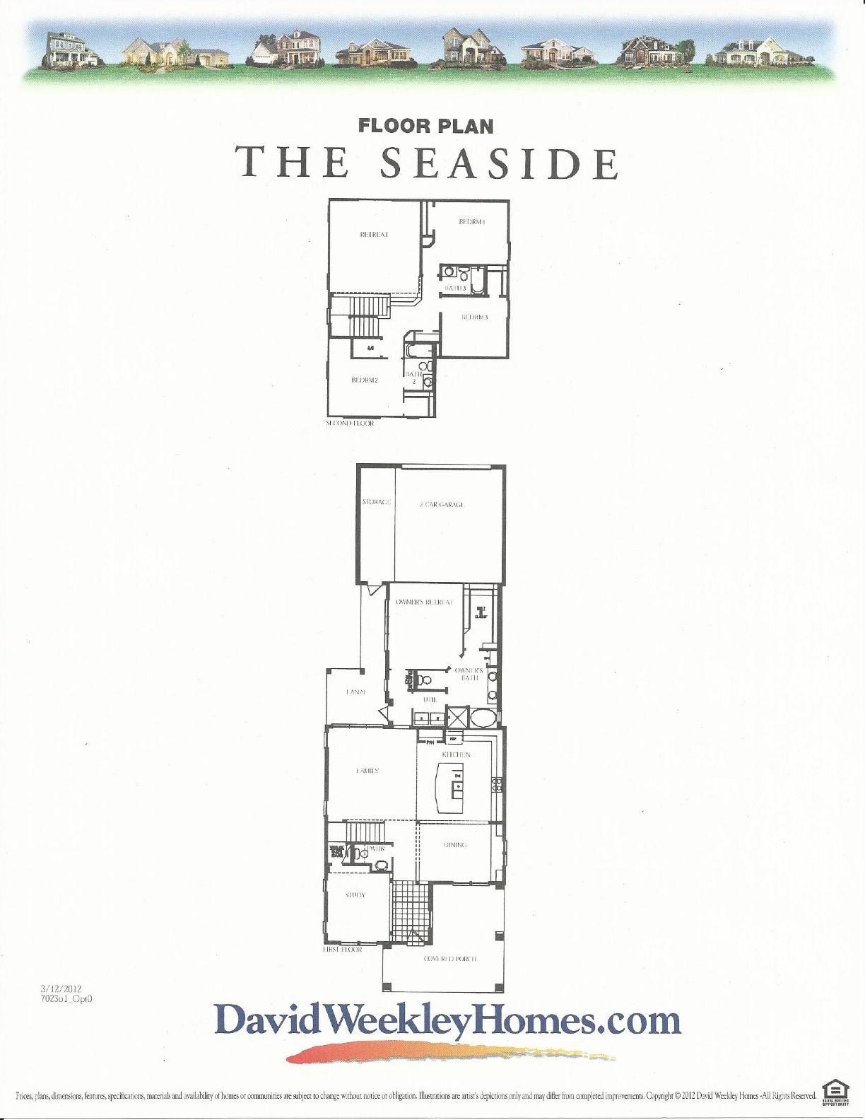 oakland park seaside floor plan 1 in winter garden fl oakland