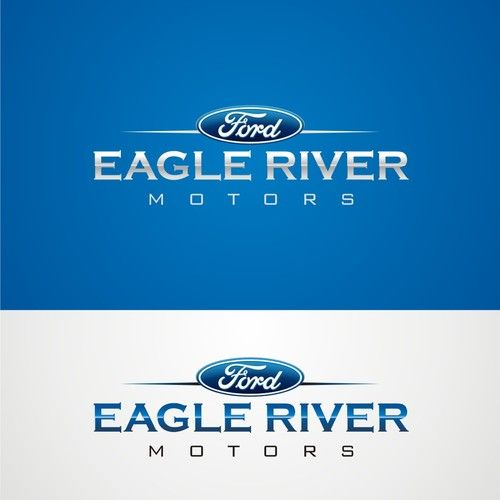 I Need A Logo For My New Ford Dealership