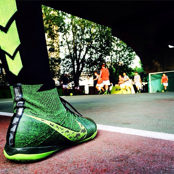 Nike #Elastico Superfly | Zapatos de fútbol, Nike fútbol y