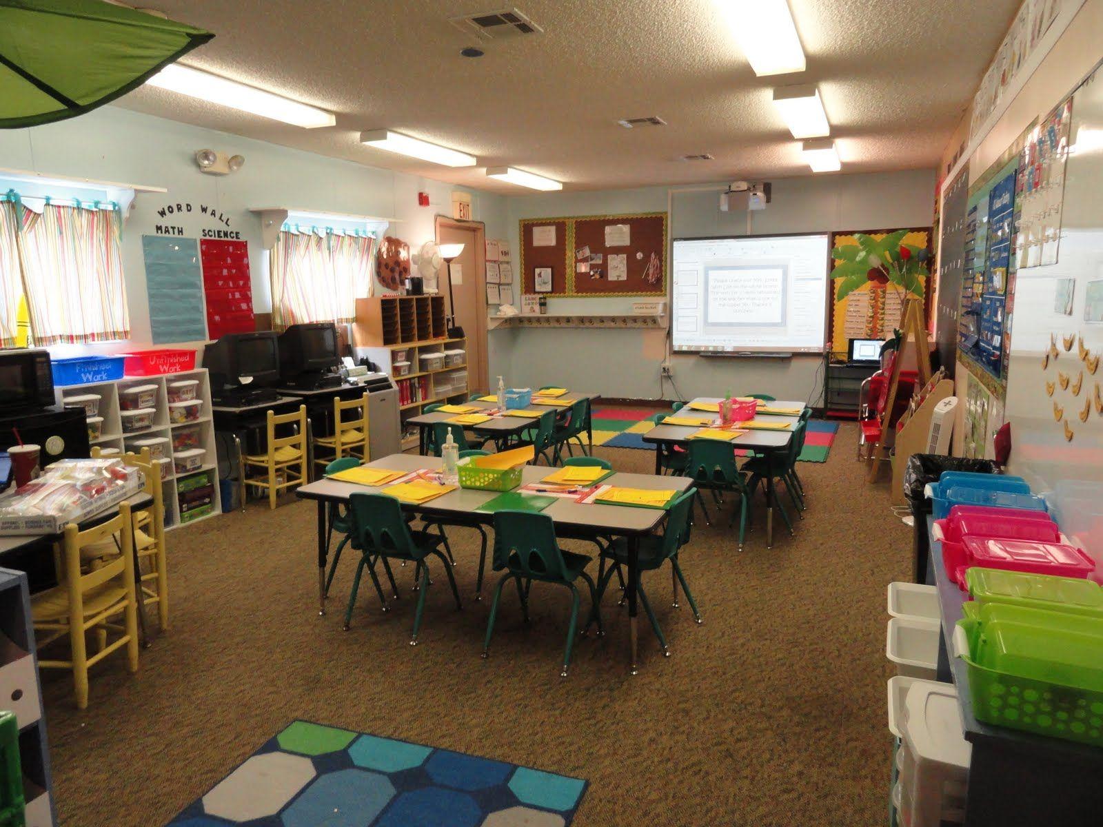 Small classroom ideas Grow a small classroom