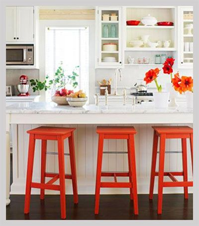 7 Kitchen Décor Themes For High Rise Living   #homedecor #home #diy #kitchen