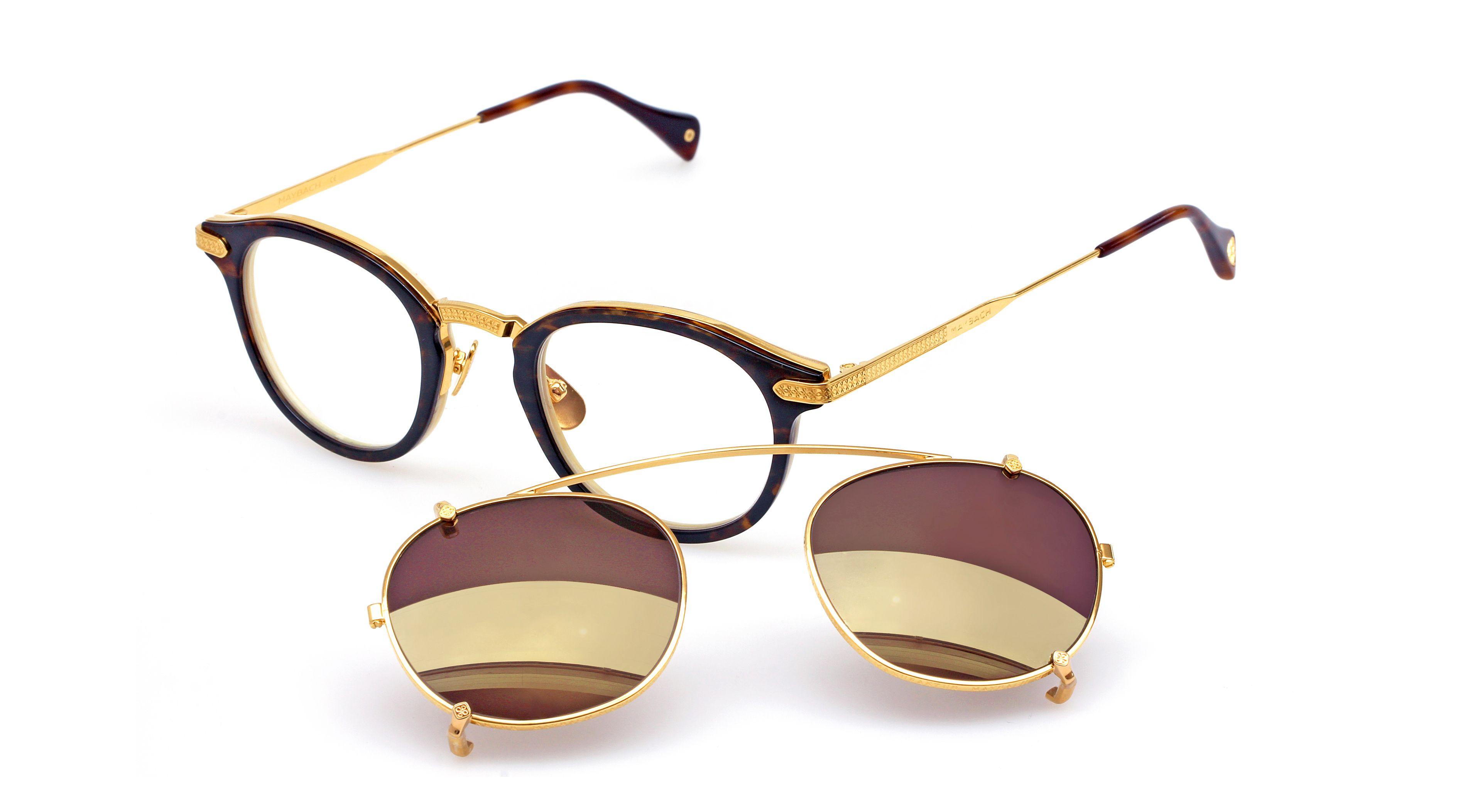 MAYBACH | frame: The Delight II | Accessories: Eyewear | Pinterest
