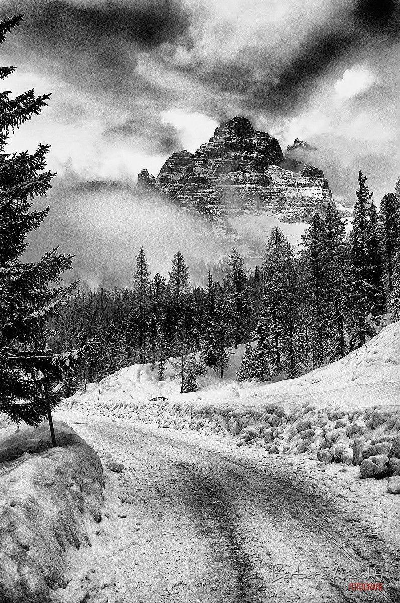 Tre cime di Lavaredo by Barbara Andolfi on 500px