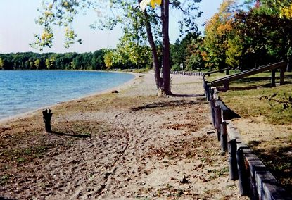 Big Bear Lake State Forest Campground | Camping / outdoors | Big