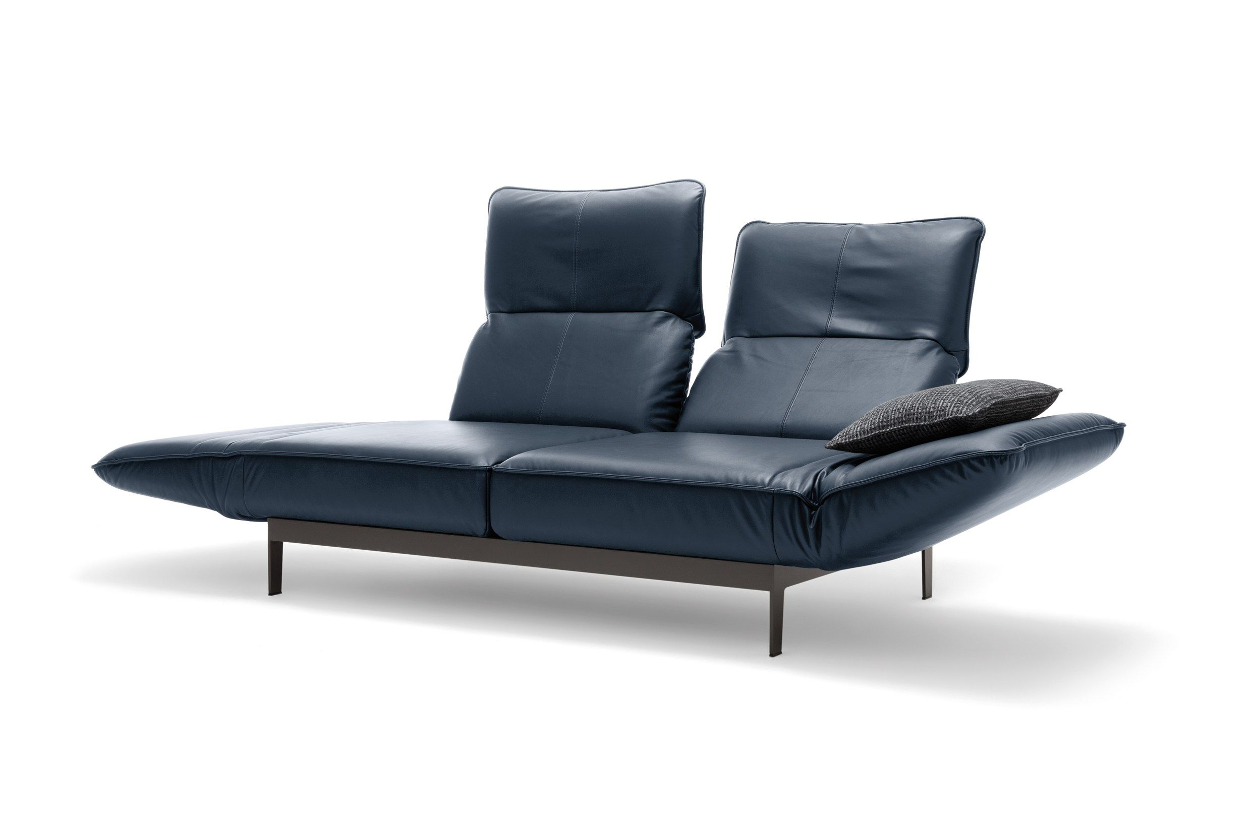 Rolf Benz CARA sofa Available at Studio Anise Rolf Benz U S