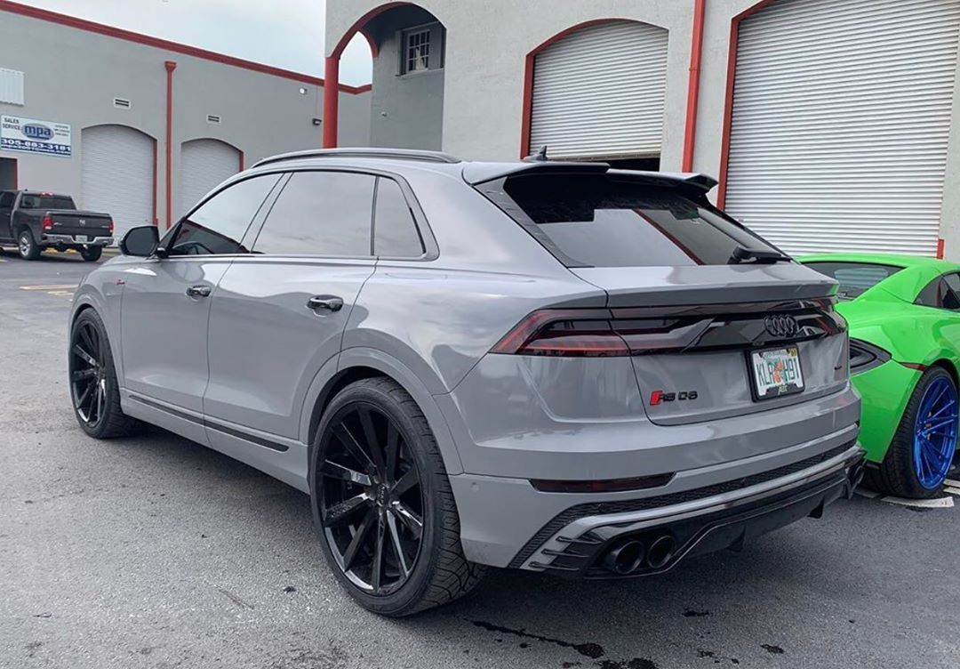Pin By Lewis Blake On New Car Q8 Audi Rs Top Luxury Cars Audi Cars