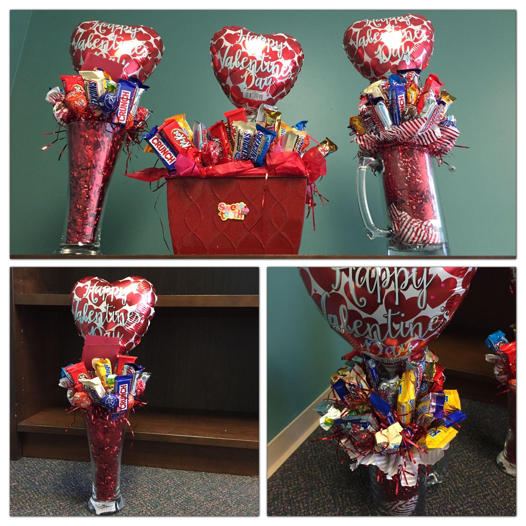 Treats for coworkers! Halloween wreath, Creative, Decor