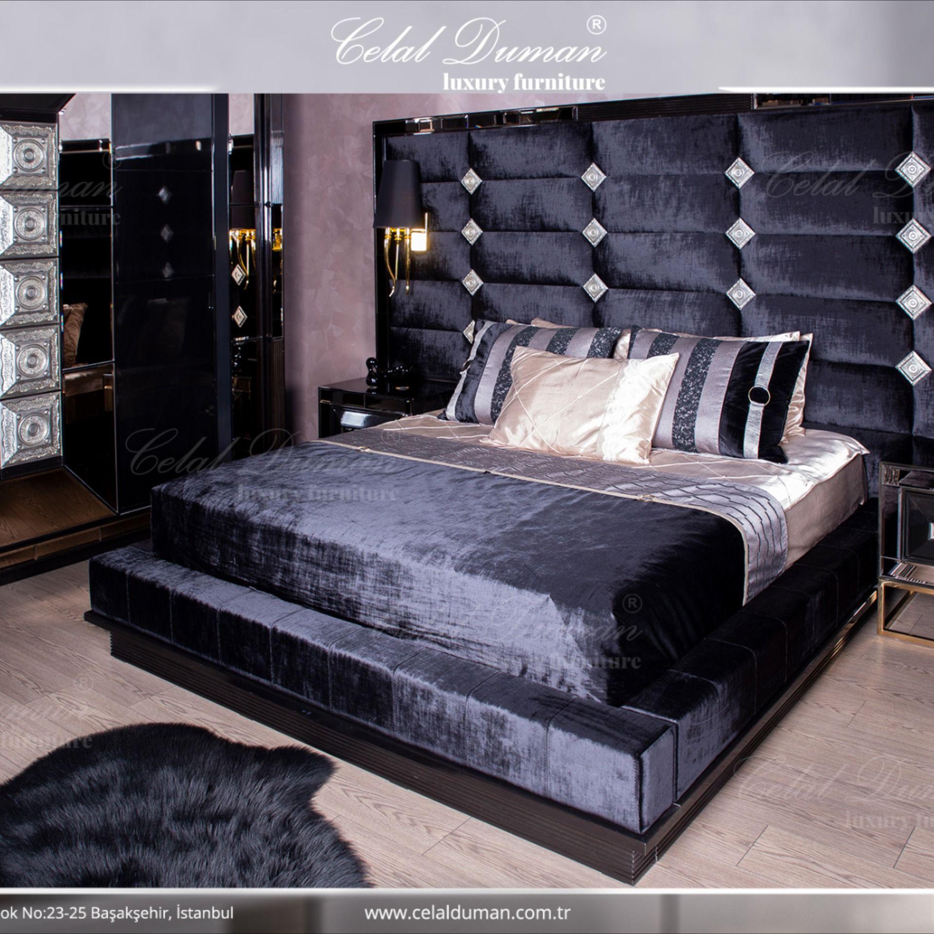 Konforu ve rahatlığı fısıldayan, özel kumaş dokusu ve dizaynı ile hayran bırakan Yatak Odası modellerimizi keşfetmeye ne dersiniz? . . . #celalduman #celaldumanmobilya #mobilya #masko #koltuktakımı #yemekodası #maskomobilyakenti #evdekorasyon #dekorasyonfikirleri #mobilyadekorasyon #luxuryfurniture #modernfurniture #furniture #decor #ofisdekorasyon #evdekor #projects #köşekoltuk #tvunited #design #yemekodası #yatakodası #interiordesign