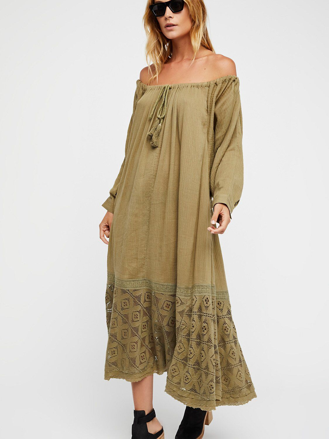 69b480e361 The Endless Summer Camilla Maxi Dress by at Free People