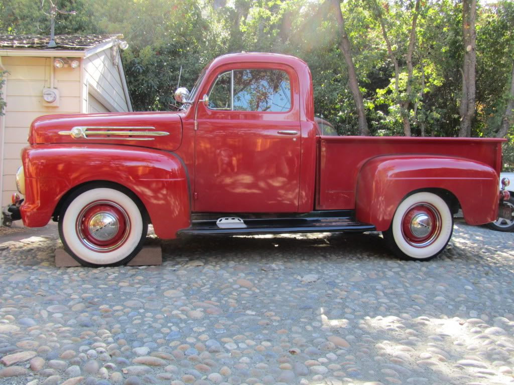 1952 ford pickup truck for sale - Google Search | antique and ...
