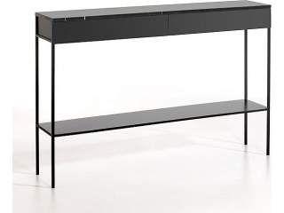 Cheap Hall Table cheap am.pm. fébée marble top console table £479.00 - cheap tables