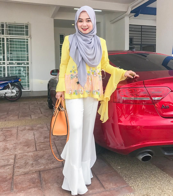 Pin By Qasehapril On Hijab Style In 2018 Pinterest Abaya Fashion Busana Muslim Layla Phasmina 102k Likes 75 Comments Leeyanarahman Gwiyomi Beaut Yaanalee