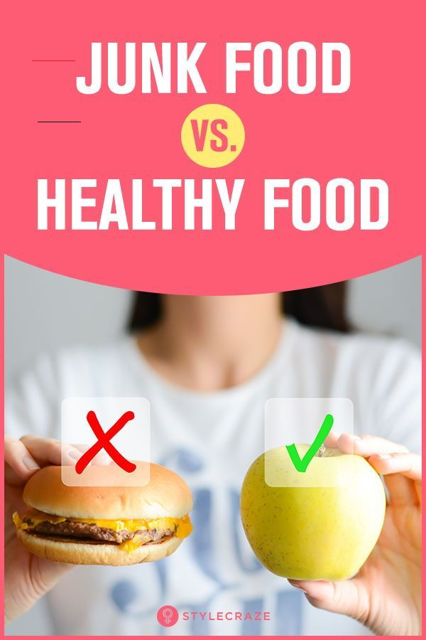 Junk Food Vs. Healthy Food - Which Is More Healthier? Junk food vs. Healthy food: Following is a list of factors that you can check in order to keep yourself away from unhealthy/junk food. #junkfood #health #healthcare #unhealthy<br> Do you prefer junk food to healthy food? Do you know the difference between them? If no, know junk food vs healthy food right here in this article below...