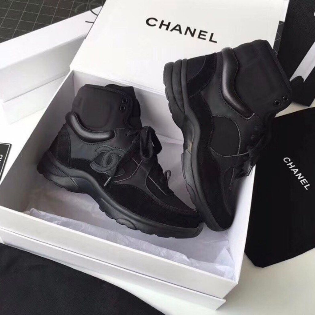 LUXURY SHOE (MORE COLORS) in 2020