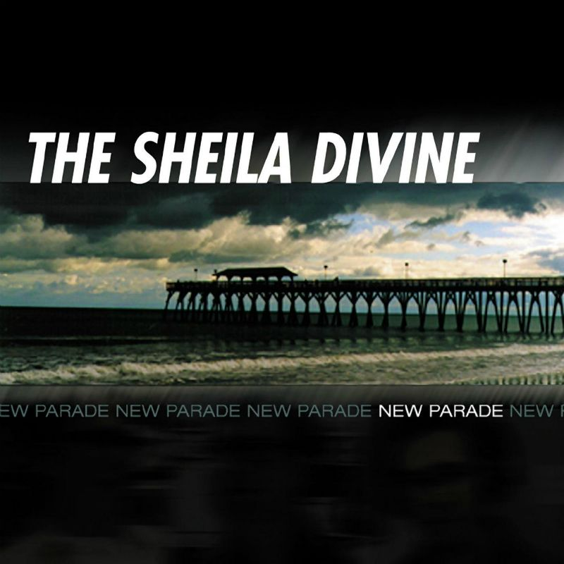 The Sheila Divine - New Parade
