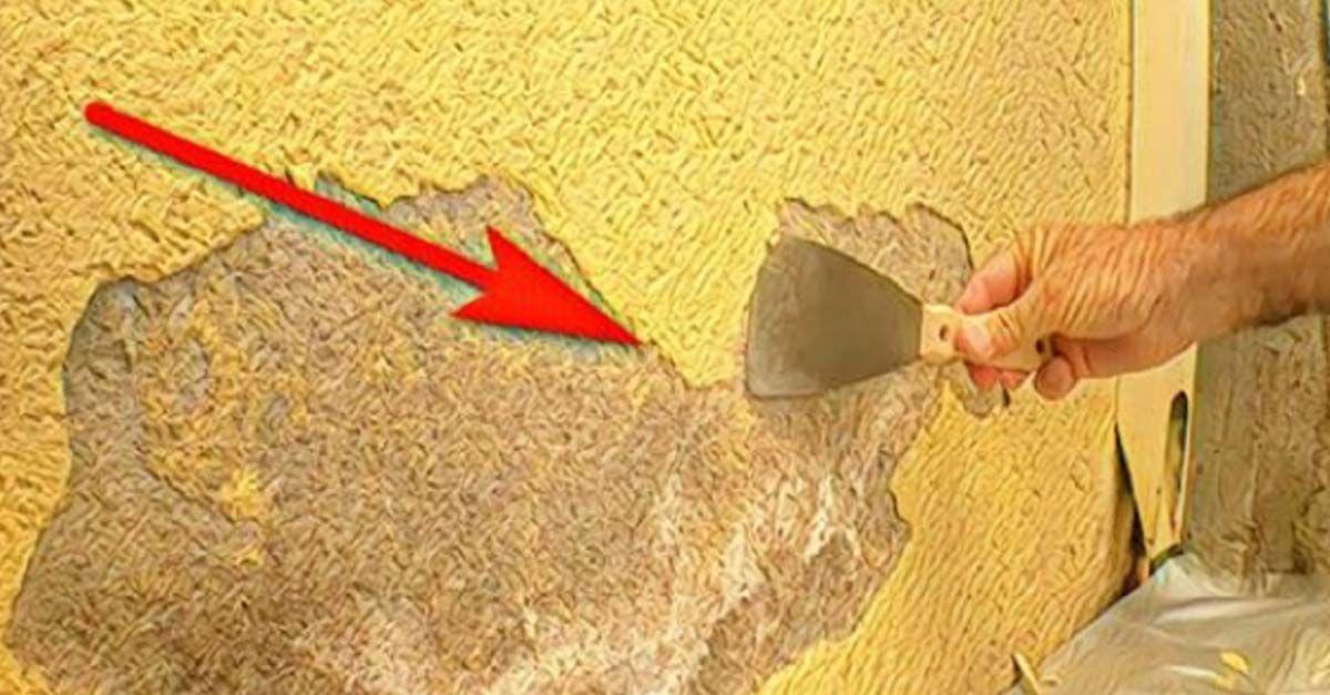 7 Formas Efectivas De Eliminar La Humedad De Las Paredes Resanar Paredes Quitar Olor De Pies Limpiando Paredes