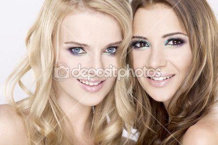 Блондинки подростки фото порно